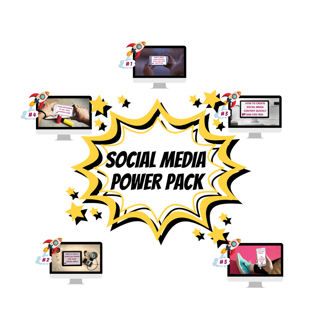 Social Media Power Pack