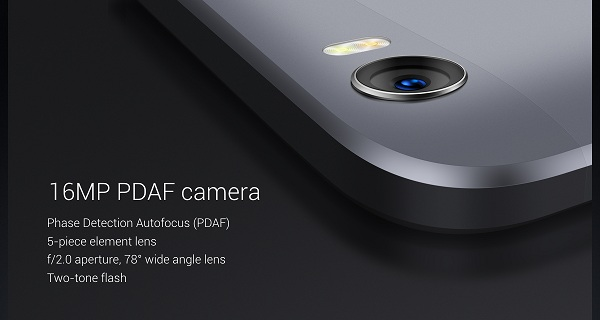 Mi max camera review