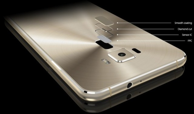 zenfone 3 deluxe specification