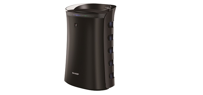 world's first Air Purifier with a built-in mosquito catcher is Launched by SHARP