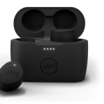 JAYS m seven: The truly wireless earbuds launched