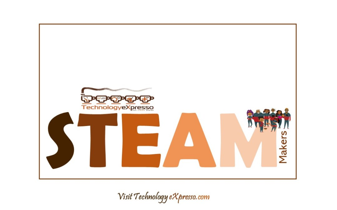 Full STEAM Ahead – Education 2020 (Click to View Video)