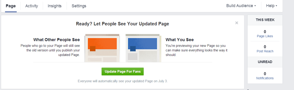 The Popular Social Network Facebook is Sleeping now..! (Update:It's Fixed) (3/3)