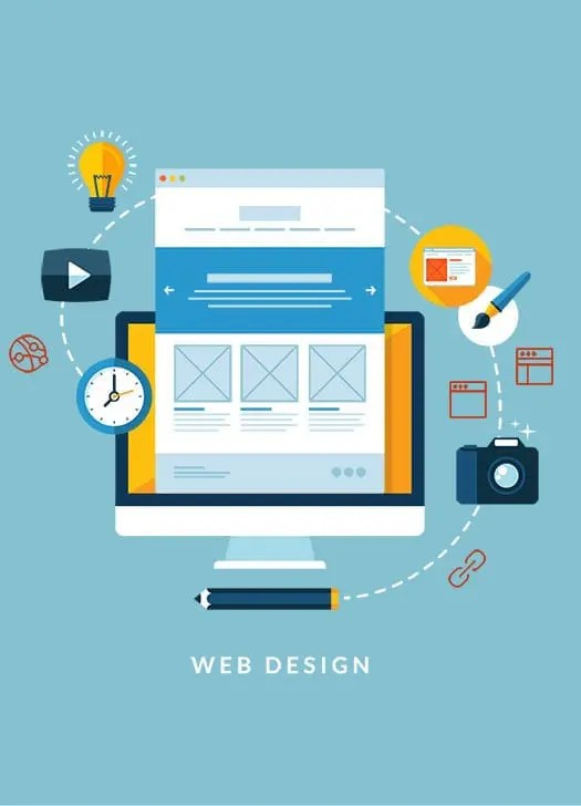 Cairns Web Design