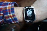 doge watch face