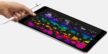 the new 10.5-inch iPad Pro