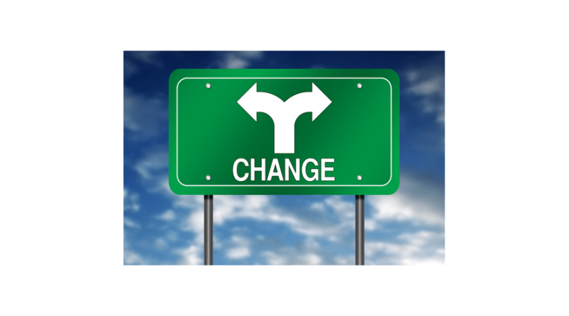 The Dreaded Job Change Simplified