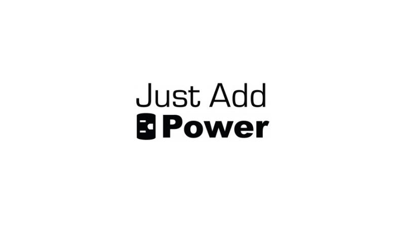 Taft Stricklin | Just Add Power
