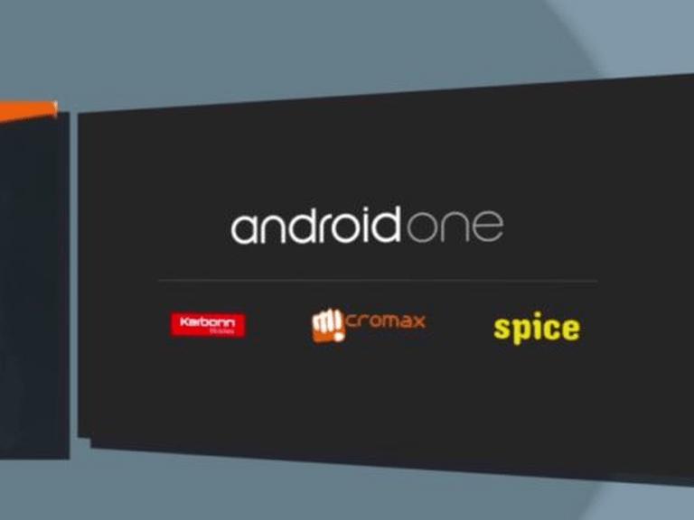 'एन्ड्रोयड वन' सिष्टमका साथ तीन फोन भारतीय बजारमा