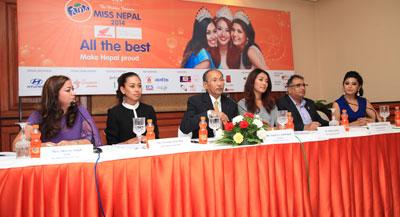 मिस वल्र्डमा सहभागी हुन मिस नेपाल सुबिन लिम्बु जाँदै