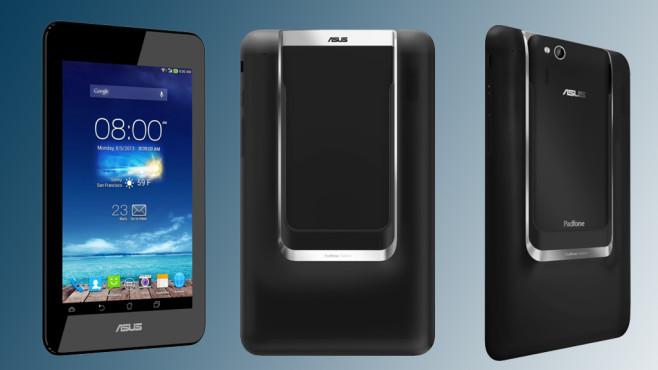 स्मार्टफोन र ट्याबलेट दुबै प्रयोग गर्न मिल्ने आसुसको 'प्याडफोन मिनी'