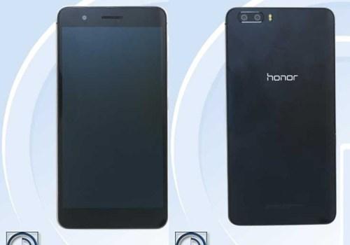 हुवावेको 'ग्लोरी ६ प्लस' स्मार्टफोन आउँदै