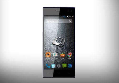 सस्तो स्मार्टफोन माइक्रोम्याक्स क्यानभास एक्सप्रेस
