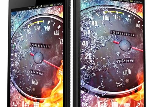 कलर्सको थ्रीजी सपोर्ट गर्ने मोबाइल सेट बजारमा