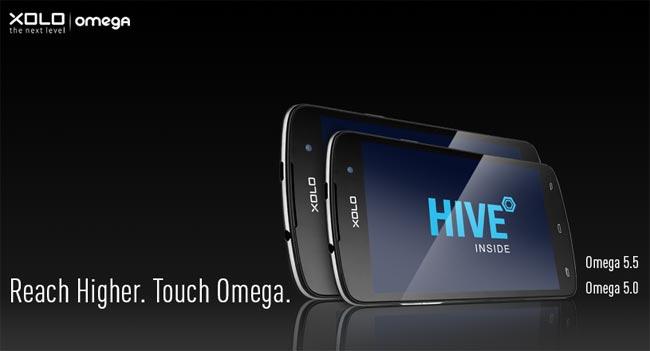 जोलोका निकै आकर्षक ओमेगा सीरीजका स्मार्टफोनहरु