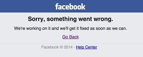 सामाजिक संजाल फेसबुक र इन्टाग्राममा विश्वभर समस्या, ४५ मिनेटपछि शुरु