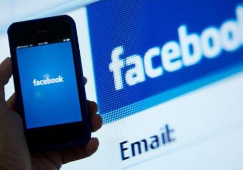 सन् २०१७ सम्म मोबाइलमा फेसबुक प्रयोग गर्ने भारतमा सबैभन्दा धेरै हुने