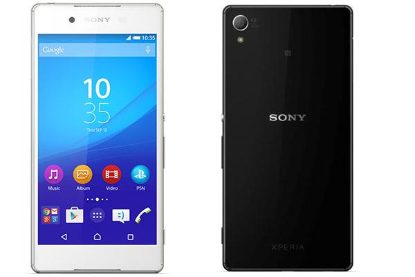 सोनीको स्मार्टफोन एक्सपेरिया जेडफोर सार्वजनिक, जापानमा वर्षको मध्यमा उपलब्ध हुने