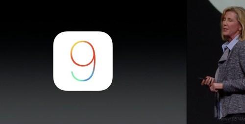 एप्पलको नयाँ अपरेटिङ् सिष्टम 'आईओएस ९' घोषणा, यस्ता छन् मूख्य विशेषताहरु