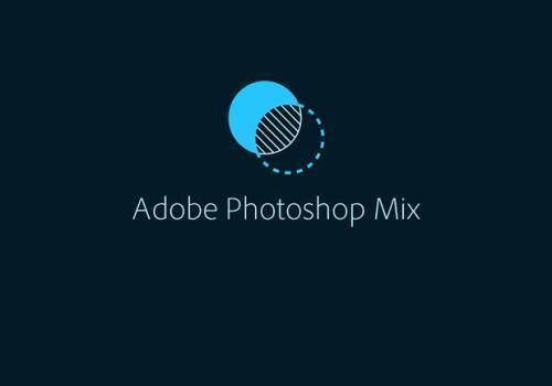 फोटो एडिटका लागि उपयोगी एडोब फोटोशप मिक्स एप