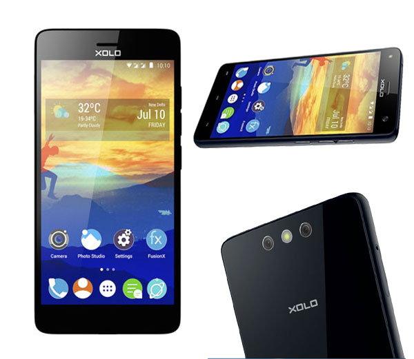 जोलोको प्रिमियम सिरिजको पहिलो स्मार्टफोन सार्वजनिक, २ वटा रियर क्यामरायुक्त 'जोलो ब्ल्याक'