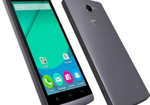 माइक्रोम्याक्सको स्मार्टफोन 'क्यानभास ब्लेज फोरजी प्लस', बजेट मूल्यमा फोरजी फोन