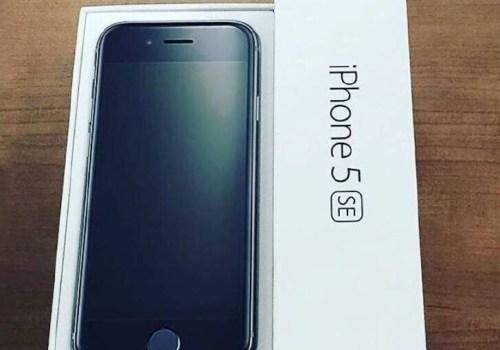 यस्तो छ ४ इन्चको स्क्रीन भएको आईफोन ५ एसई, सन् २०१७ देखि आईफोनमा ओएलईडी डिस्प्ले