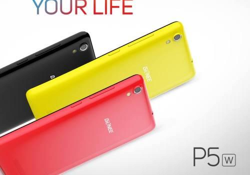 रिभ्यूः फोटोका लागि उपयुक्त बजेट स्मार्टफोन 'जियोनी पी ५ डब्लू' (भिडियो रिभ्यूसहित)