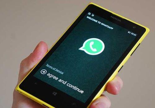 ६० लाख भन्दा बढि स्मार्टफोनमा ह्वाट्सएप नचल्ने, तपाईँको पनि पर्यो की