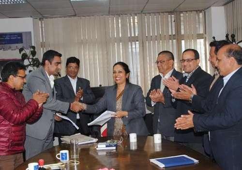 टेलिकमद्वारा रणनीतिक साझेदार भित्र्याउन परामर्शदाता नियुक्त