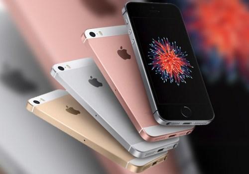 एप्पलले भारतमा 'आइफोन एसई' बनाउने, आइफोनको मूल्य घट्ने