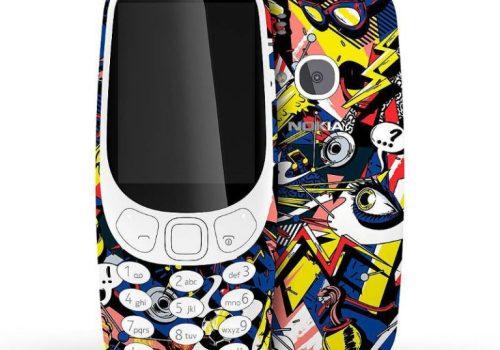 नोकियाको फोन डिजाइन गर्ने हो ? कम्पनीले दियो विशेष डिजाइनको अवसर