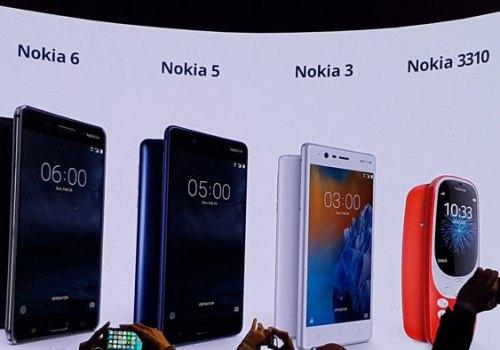 नोकियाका फोन अब नेपालमै किन्न पाइने, यस्तो छ नोकियाको मूल्य योजना