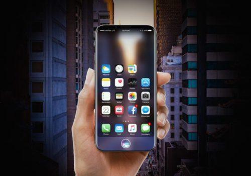 यस्तो डिजाइनमा आउँदै छ नयाँ आइफोन, मूल्य १ हजार डलर हुने