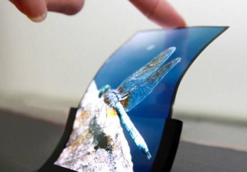 फोल्ड गर्न मिल्ने आइफोन बनाउँदै एप्पल, यस्तो छ पेटेन्ट डिजाइन