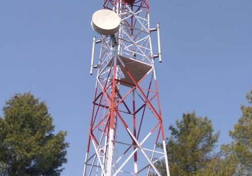 हावाहुरीका कारण पाँचसय बिटिएसमा क्षति, विद्युत नहुँदा टावर चलेनन्