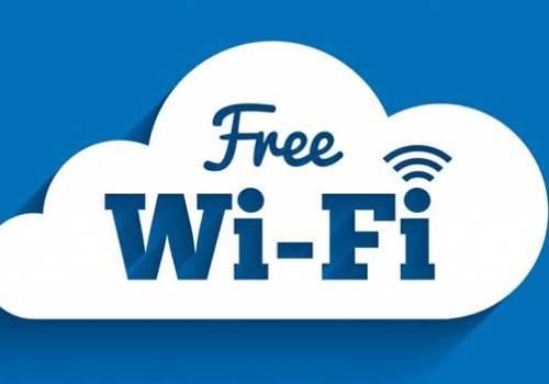 काठमाडौँ महानगरपालिकाको निःशुल्क इन्टरनेटमा समस्या, मेलम्ची खानेपानीले तार काट्यो