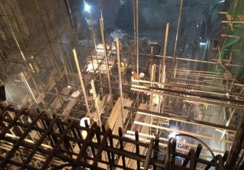 २२८ मेगावाटका जलविद्युत आयोजनाको निर्माण धमाधम