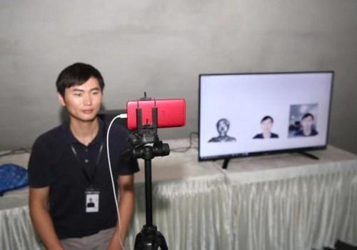 ओपोद्वारा विश्वकै पहिलो ५जी भिडियो कल 'डेमो'को घोषणा, थ्रीडी स्ट्रक्चर्ड लाइट प्रविधिको प्रयोग