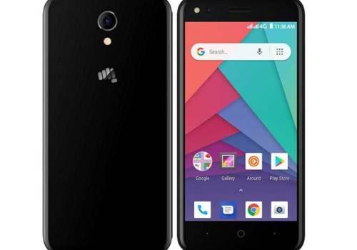 माइक्रोम्याक्सको एन्ड्रोयड गोमा आधारित पहिलो स्मार्टफोन 'भारत गो' सार्वजनिक