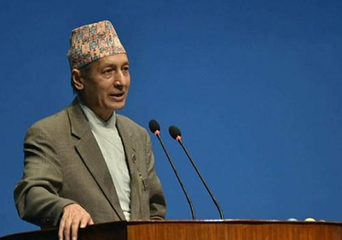 आगामी बजेटमा साइबर सुरक्षा प्राथमिकतामा, डिजिटल नेपाल फ्रेमवर्क एकिकृतरुपमा लैजाने