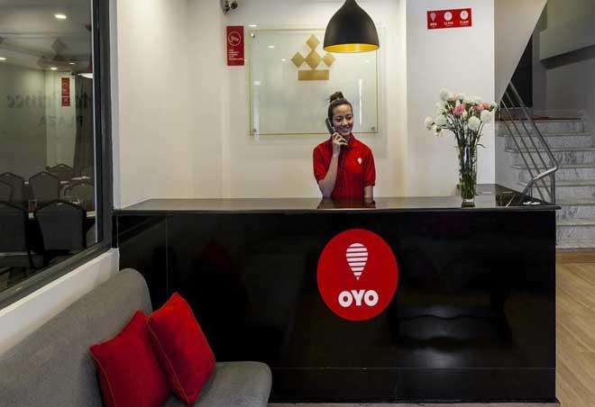 नेपालमा मोबाइल एपमार्फत होटल सेवा दिने ओयोले किन्यो आईओटी कम्पनी