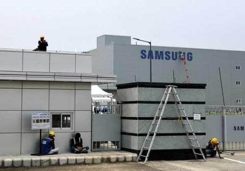 सामसंगले बनायो विश्वको सबैभन्दा ठूलो मोबाइल फ्याक्ट्री, १२ करोड मोबाइल बनाउने क्षमता