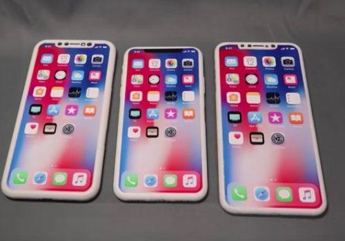 एप्पलले यो वर्ष तीन नयाँ आइफोन ल्याउने, दुईवटा मोडलमा ड्यूल सिम सपोर्ट हुने