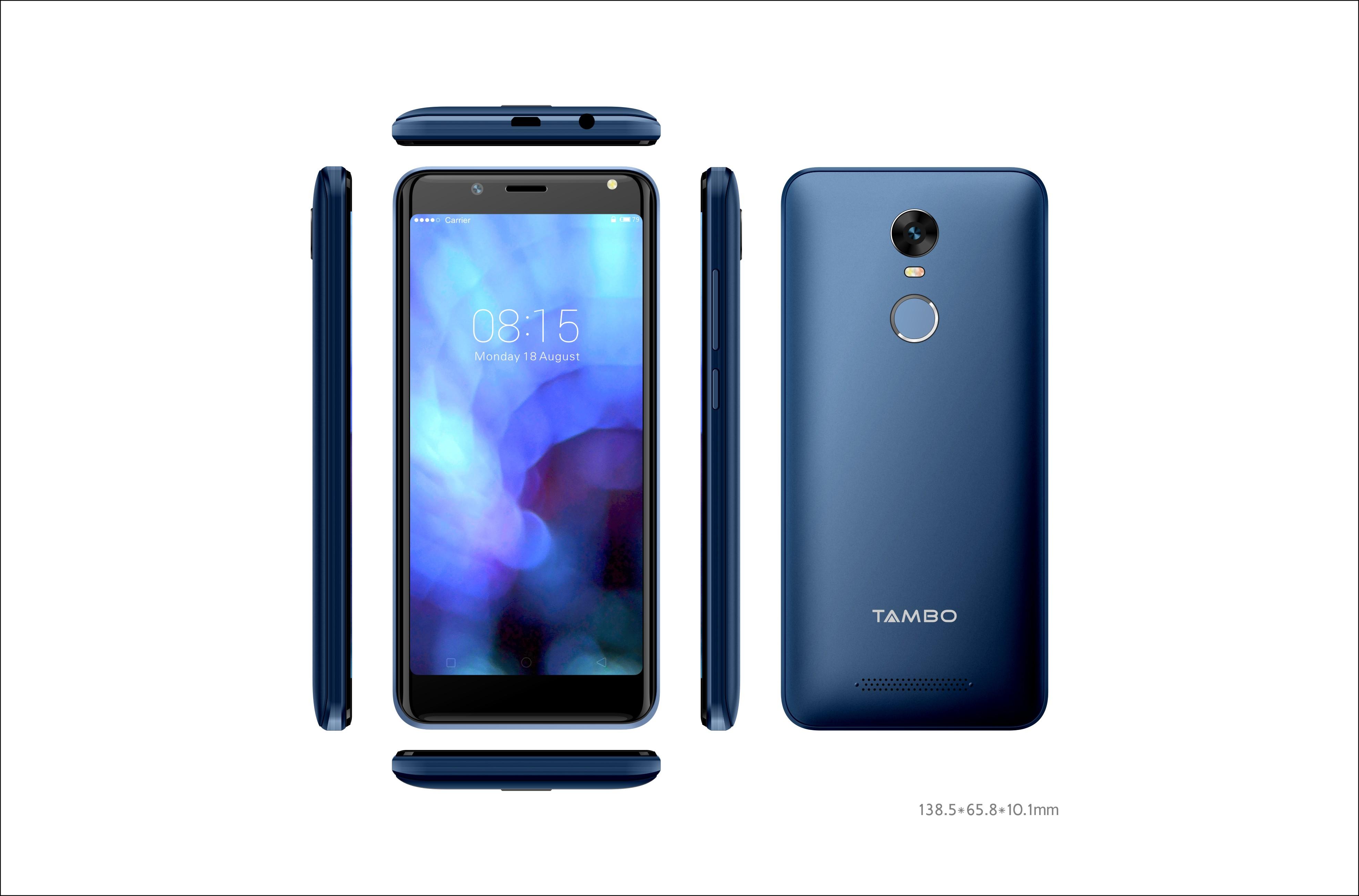टम्बो मोबाइलको नेपाली बजार मूल्य