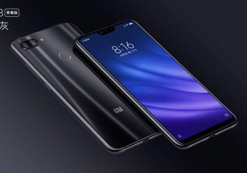 शाओमीको एमआई ८ लाइट स्मार्टफोन चीनमा सार्वजनिक, ड्यूल रियर क्यामरा फीचर