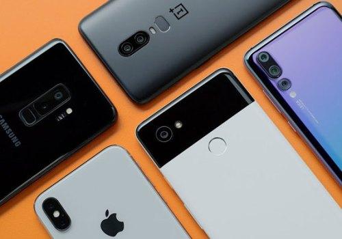 यी हुन सन् २०१८ मा आएका उत्कृष्ट स्मार्टफोनहरु, तपाईँ कुन स्मार्टफोन प्रयोग गर्नुहुन्छ ?