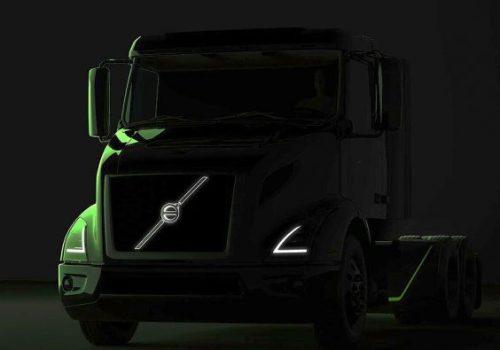 भोल्भो ट्रक्सले बनायो नयाँ इलेक्ट्रीक ट्रक, आगामी वर्ष सडकमा गुड्ने