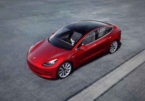टेस्लाले चिनियाँ बजारमा रेकर्ड संख्यामा इलेक्ट्रिक कार बेच्यो