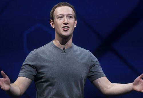 आगामी १० वर्षमा फेसबुकका ५० प्रतिशत कर्मचारीहरु घरबाटै काम गर्नसक्नेः मार्क जूकरबर्ग